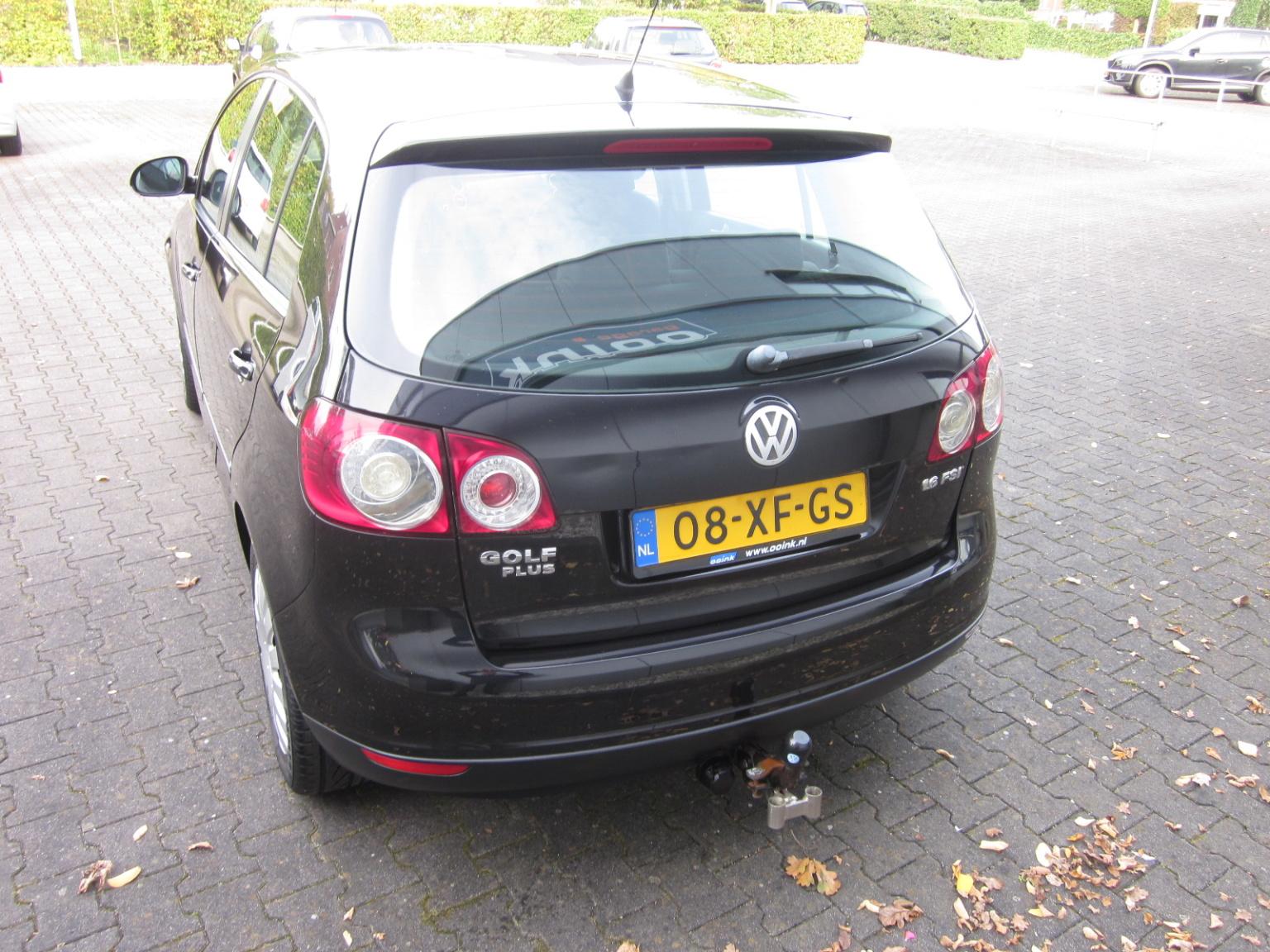 Volkswagen-Golf Plus-4
